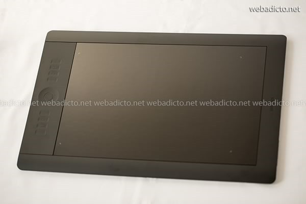 review wacom intuos 5 touch large-6337