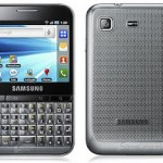 Samsung Galaxy Pro Comes with 2.8″ Screen and QWERTY Keypad