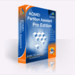 Aomei Partition Assistant Professional Edition 3.0 Free License Worth $30