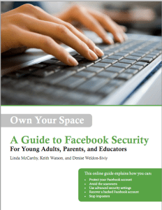 Facebook security guide