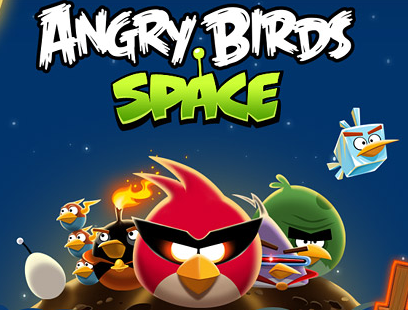 Angry Birds Space Download Angry Birds Space Full Version for iOS, Android, Windows and Mac