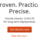 Ubuntu 12.04 LTS Released, Features, Direct Download Links