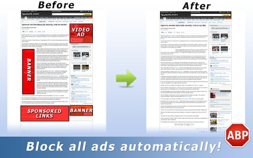 Chrome adblock plus Best Google Chrome Extensions for Added Browser Security
