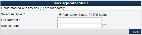 Passport Application status How to Apply for Passport Online & Manage Passport Appointment?
