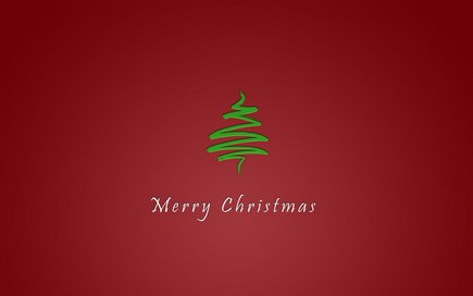 Merry Christmas Wall Pack by Gerguter