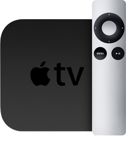 Apple TV How to turn any HDTV into a Smart TV?