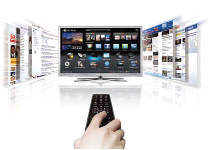 Smart TV How to turn any HDTV into a Smart TV?