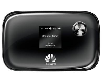 Huawei E5776 WiFi 4G Hotspot