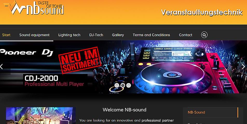 NB-Sound