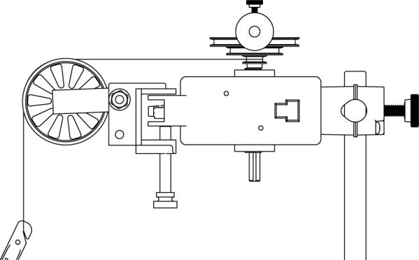 torque rotation diagram