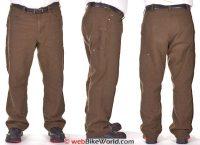 Fire Hose Logger Jeans Review - webBikeWorld