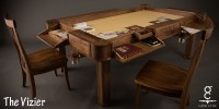 Building a DnD Table : DnD