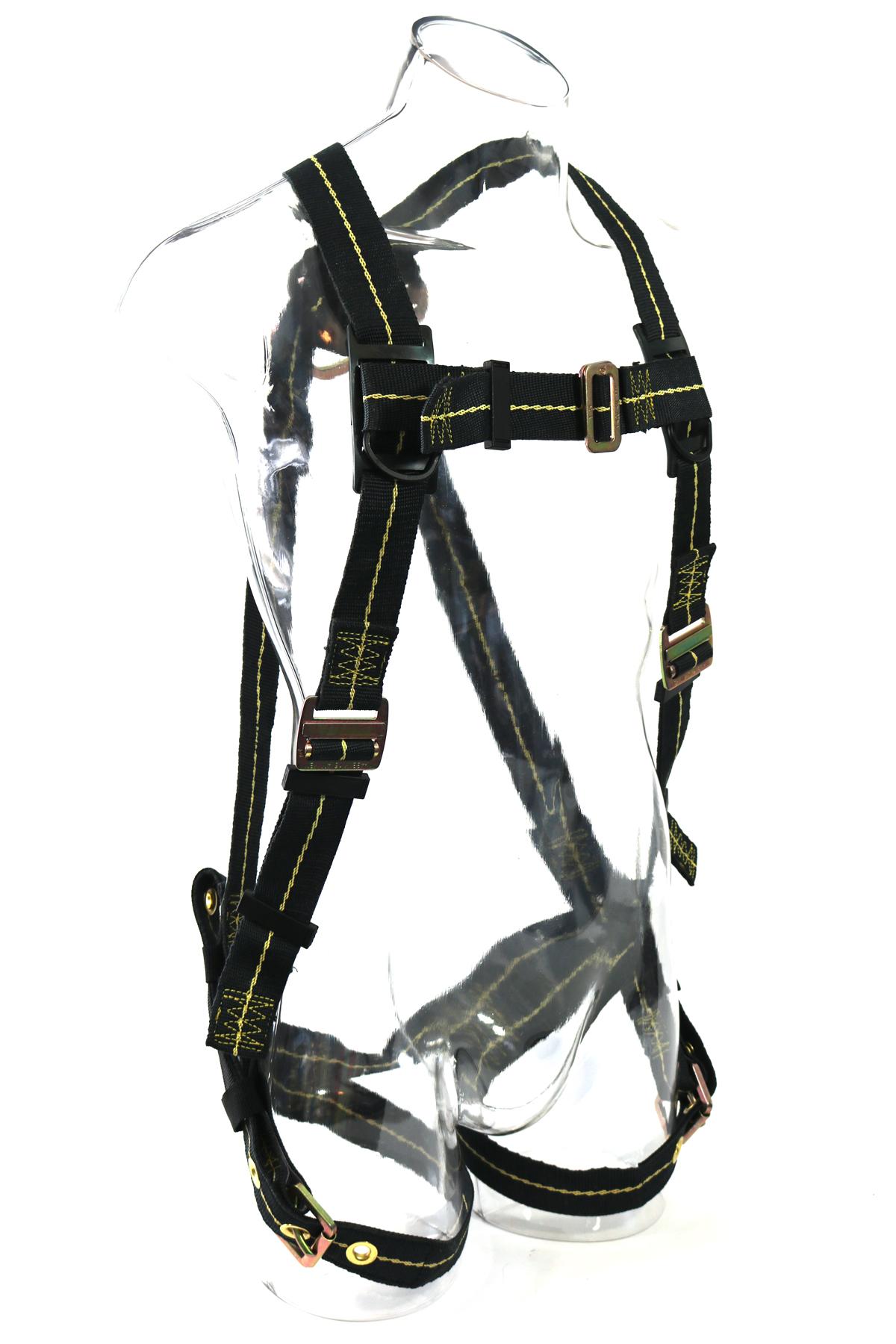 fall protection harness osha