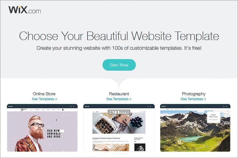 10 Best Free Website Builder Software 2019