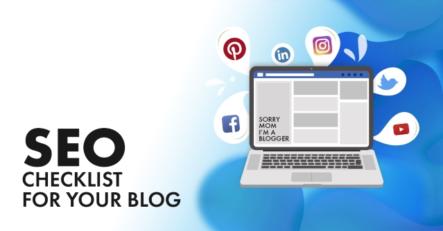 The Definitive Blog SEO Checklist How to Increase Blog Traffic