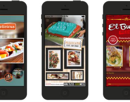 App para Bares y Restaurantes