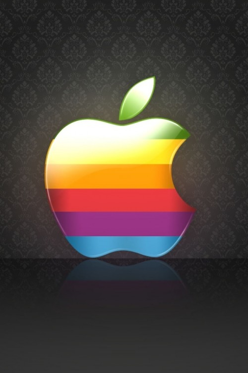 Cool Wallpapers For Phones 3d 38 Charming Apple Theme Iphone 4s Wallpapers Web Cool Tips