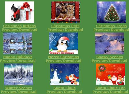 Falling Snow Animated Wallpaper Websites To Download Animated Christmas Wallpapers Web