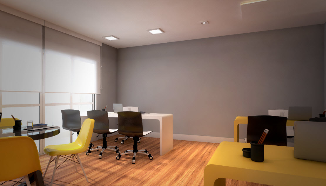3d Colour Wallpaper Free Download 10 Awesome Office Interior Psd Mockups To Make Your