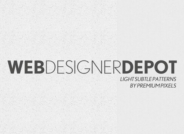 15+ high quality, free pattern sets Webdesigner Depot