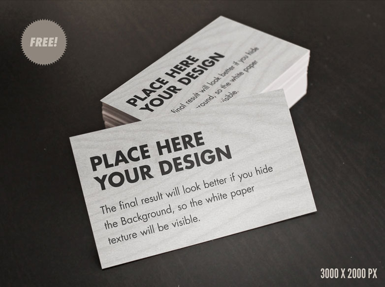 40 really creative business card templates Webdesigner Depot - web designer business card