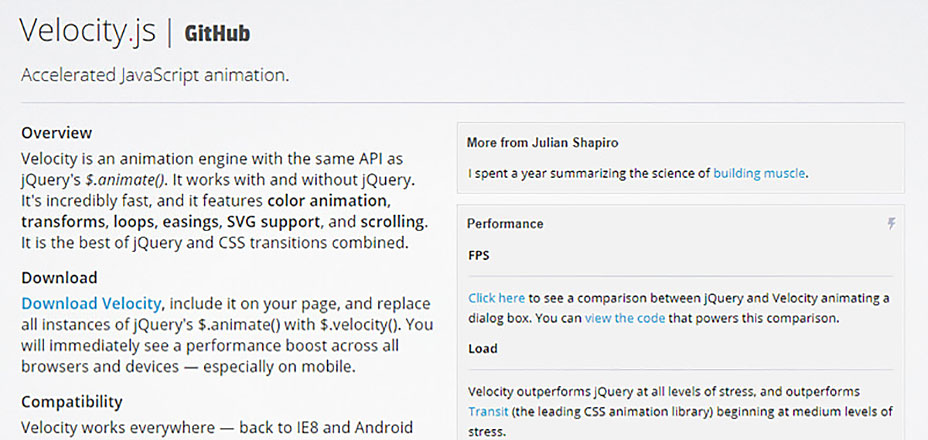 75 Web Animation Tools You Have to Try Webdesigner Depot
