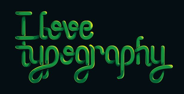40 Tutorials for Outstanding Text Effects in Illustrator - illustrator typography tutorials