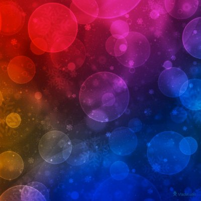 40 Colorful and Abstract iPad Wallpapers   Webdesigner Depot