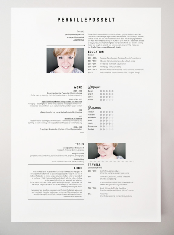 modelo de hoja de vida 9 FORMATOS UTILES Pinterest Hoja - how yo make a resume