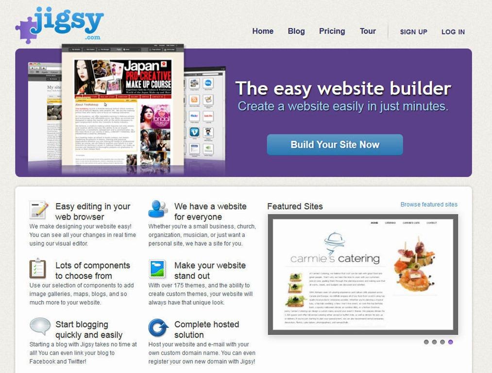10 Best Online Website Builders to Create Free Websites Free