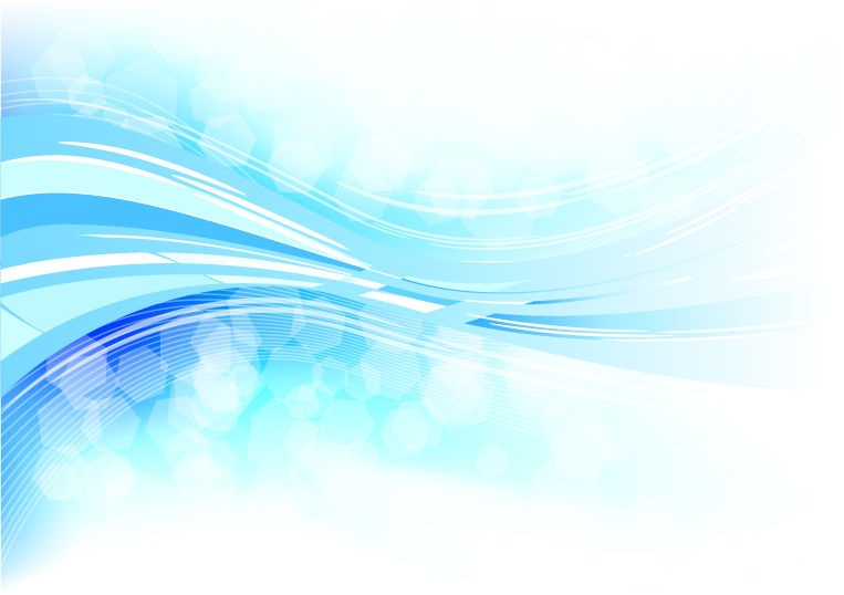 Abstract Blue Color Design Vector Background Graphic Free Vector