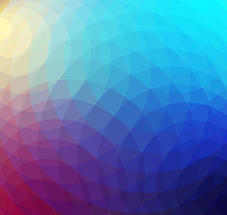 Abstract Design Vector Background Graphic Illustration Free Vector