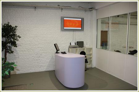 Webdistrib banque d'accueil