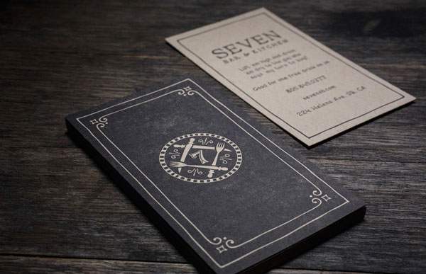 25 Beautiful Business Card Designs for Inspiration