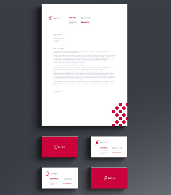 40 Free Branding  Identity Mockup Templates to Download
