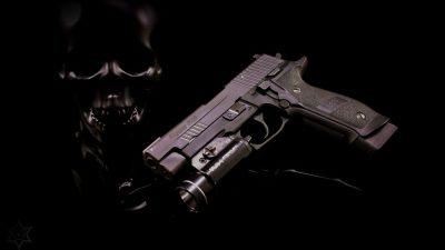 HD Guns Wallpaper: Download HD Guns & Weapons Wallpapers   Nov 2018 WG