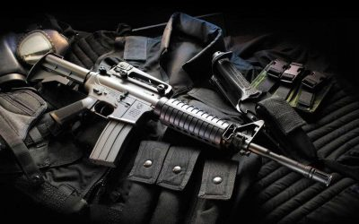 HD Guns Wallpaper: Download HD Guns & Weapons Wallpapers | Nov 2018 WG