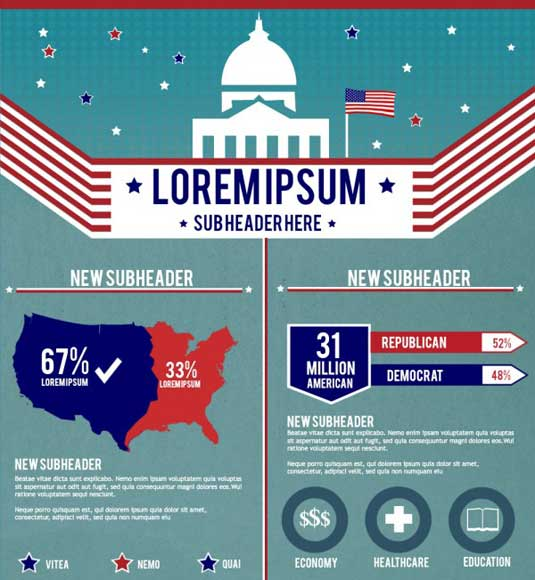 infographic resume creator online
