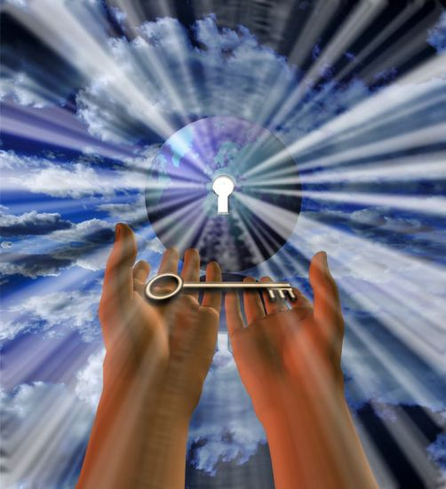 Achieving Success using the Law of Attraction