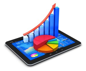 The growth of ecommerce - online selling