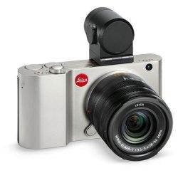 ライカミラーレスカメラ