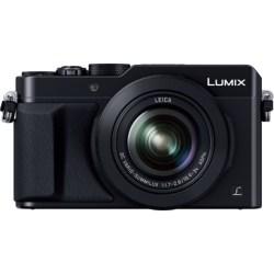 パナソニックコンパクトデジタルカメラ