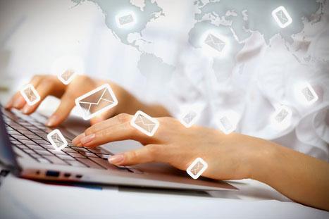 ▷ Comparatif  choisir un logiciel d\u0027emailing adapté Webmarketing - emailing photo
