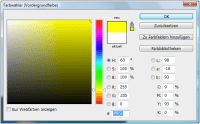 CSS und Farbe
