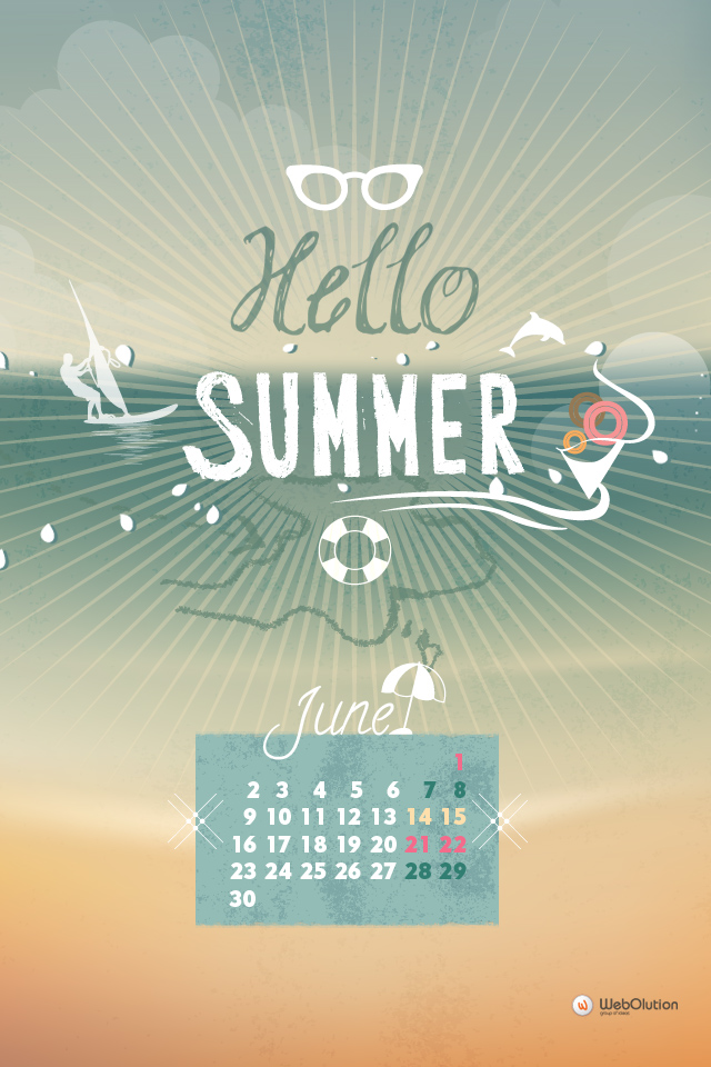 How To Make A Google Image Your Wallpaper Iphone June Wallpaper 2014 Webolution