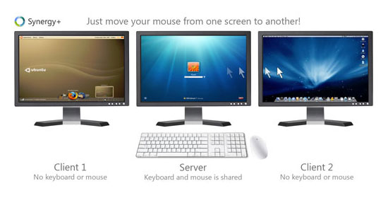 Five Free Tools for Multi-Monitor Computer Set-Ups - multi screen display