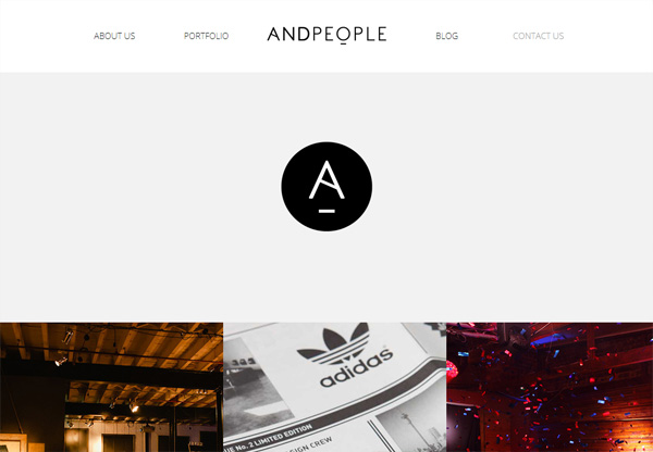 50 Beautifully Simple Portfolio Websites For Your Inspiration