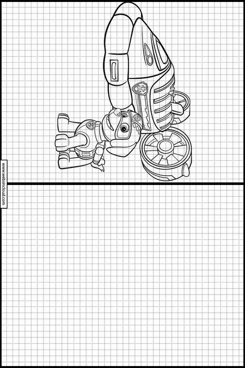 Paw Patrol Lookout Auto Electrical Wiring Diagram Agway Deutsch Ausmalbilder U2013 Webpage