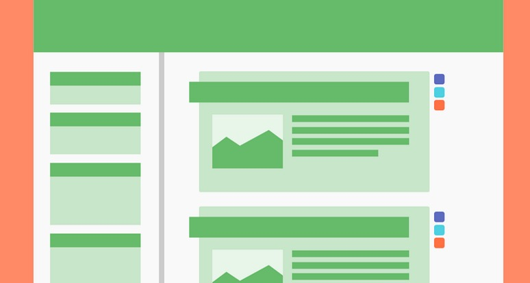 Website Templates and How To Use Them