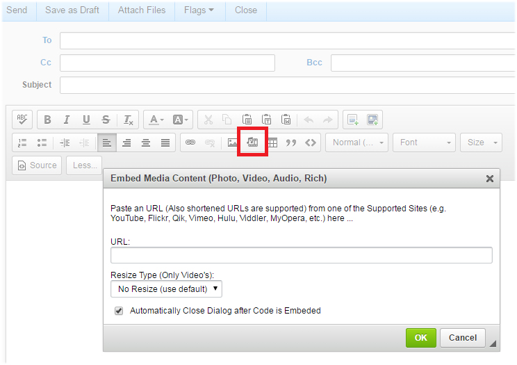 Setting up your domain email \u2014 Website